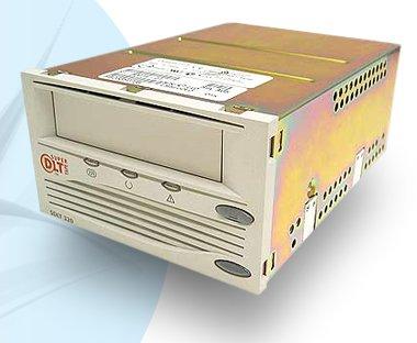 : HP 293415-B21 - Super DLT 320, INT. Tape Drive, 160/320GB
