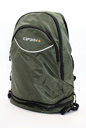 Icepeak Daco Rucksack - Antique Green