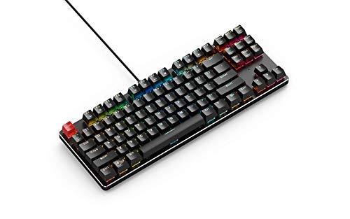 Build My PC, PC Builder, Glorious PC GMMK-TKL-BRN