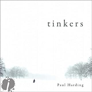 Tinkers cover art