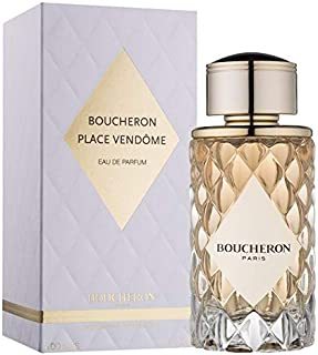Boucheron Place Vendome White Gold Eau de Parfum 100ml