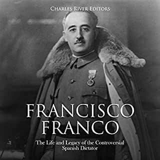 Couverture de Francisco Franco