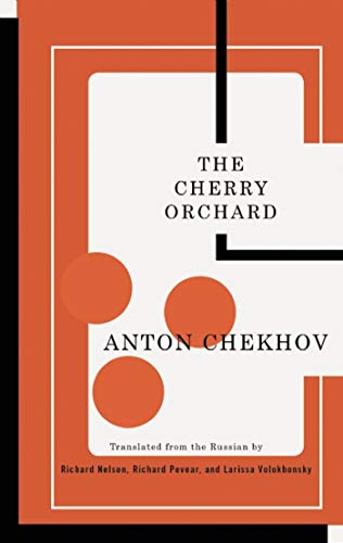 Download The Cherry Orchard (TCG Classic Russian Drama Series) 155936484X
