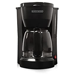 coffee makers with inside dripper