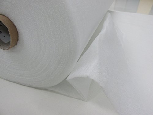 Confección Saymi Guata Termoadhesiva 2,50 MTS. Espesor 5 mm. con Ancho 0,90 MTS.