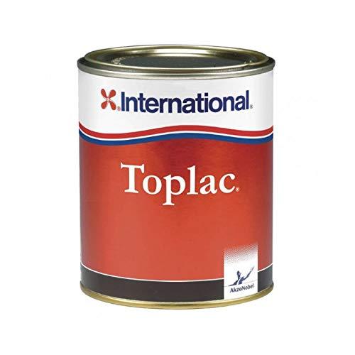 TOPLAC CREME 027 0.75L LAQUE MONO