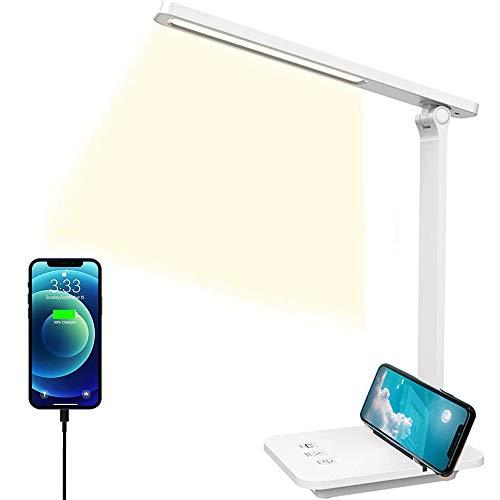 lampara de led escritorio fabricante Salandens