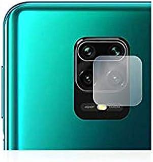 Lens camera screen protector Nano anti shock for Xiaomi note 9s - Clear