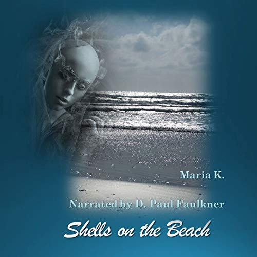 Shells on the Beach audiobook cover art