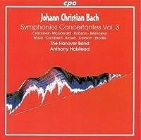 Symphonies Concertantes 3