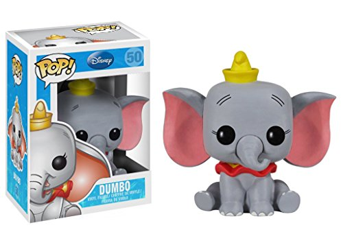 Funko Pop! - Vinyl: Disney: Dumbo (3200)