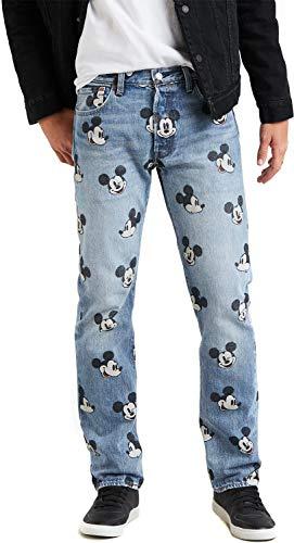 Levi's 501 Vaquero 501 Mickey