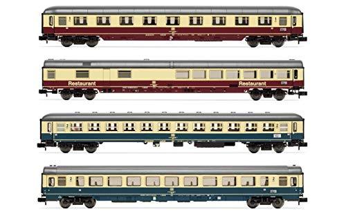 ARNOLD HN4265 Reisezugwagen