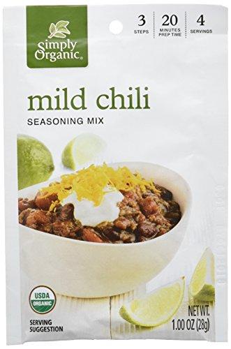 gluten free chili seasoning - 7