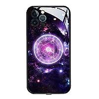 発光電話ケースiPhone 11 Pro電話ケース 着信光るアップル12/ IPhone12Pro用 輝く携帯 電話 ケース8puls 携帯電話ケースLEDが光るケースガラスiPhone XS Max発光ガラスケース パーソナライズされた電話ケースすべてのIPhoneシリーズに適しています アイフォン,A-iphone se2
