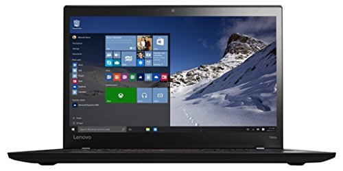 Compare Lenovo ThinkPad T460s Business (20F9S20T00) vs other laptops