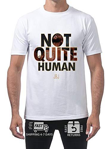 The Youngest Champion in History U_f_c Shirt, Jon_Jones - Not Quite Human T Shirt (Size S-4XL - Design 1)