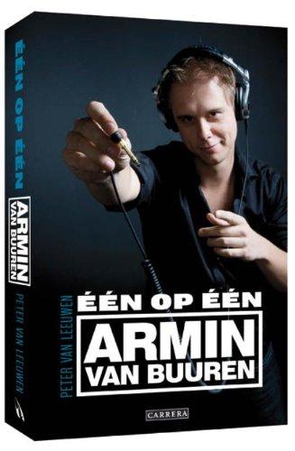 Eén op één, Armin van Buuren