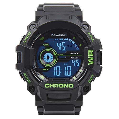 Kawasaki Sports Watch Armbanduhr