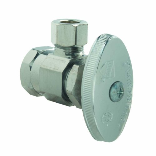 hot water shut off valve - 6