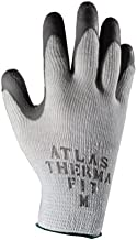 Glove 451S 07 THERMA Wrinkle Finish