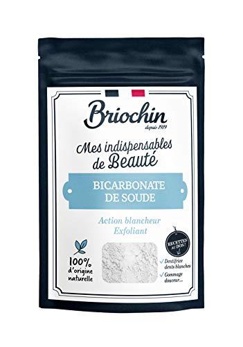 Briochin depuis 1919 Bicarbonate de Soude 100% d'Origine Naturelle 200 g 200 g