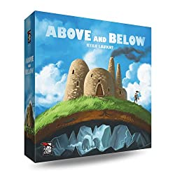 Purchase Above and Below Game