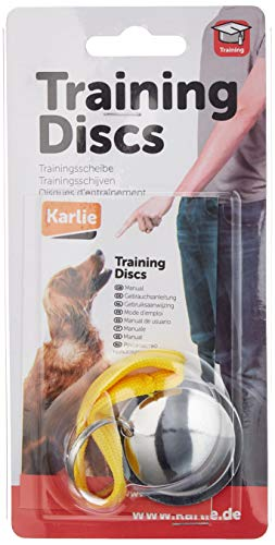 Karlie Doggy Trainings Discs L: 16 cm