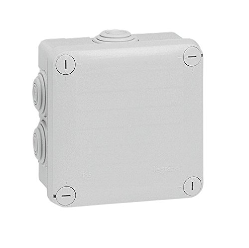 Legrand 092022 plexobox Ip55 105X105X55Mm