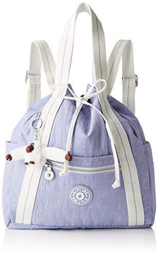 Kipling Art Backpack S Rucksack, 33 cm, 11 L, Active Lilac Bl