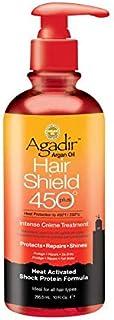 Agadir Argan Oil Hair Shield 450 Plus Hair Creme Treatment