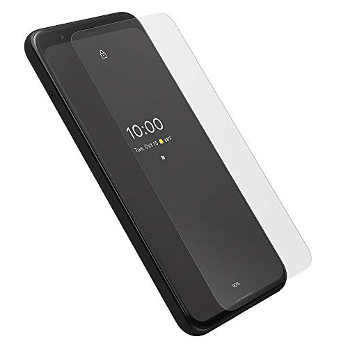 OtterBox Alpha Glass Series Screen Protector for Google Pixel 4 - Clear