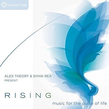Shiva Rea & Alex Theory Present: Rising