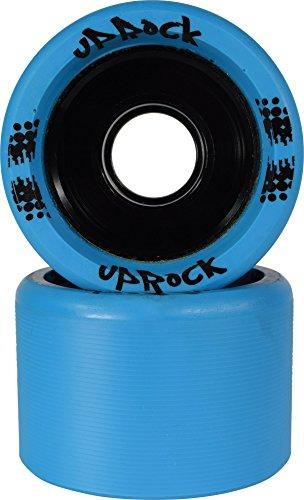 VNLA Vanilla UpRock Classic Wheels (Blue)