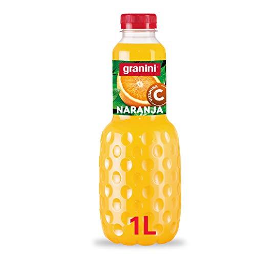 Granini Clásico Naranja, 1L