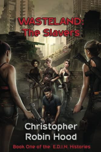 Wasteland: The Slavers