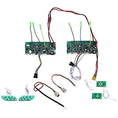 %9 OFF! Alomejor Mainboard Controller Circuit Board Controller Replacement Part Controller Electric ...