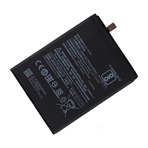 E-yiiviil - Batería de repuesto BN36 compatible con Xiaomi Mi 6X, Mi6X, Mi A2, 3000 mAh con herramientas