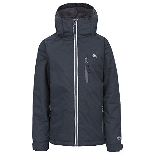 Trespass Cornell II, Navy, 9/10, Warm Padded Waterproof Winter Jacket with...