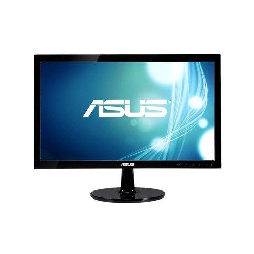 """Asus VS207DF LCD Monitor 19.5"""""""