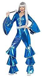 """Ofertas Tienda de maquillaje: Incluye Disfraz de El sueño del baile, azul, incluye enterizo con cordones Busto 345-355"""" / cintura 265-275"""" / cadera 37-38"""" / entrepiernas 325"""" Nuestro equipo interno de seguridad asegura que todos nuestros productos son manufaturados y rigurosament..."""