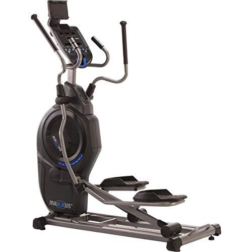Maxxus CX9.1 Cyclette Ellittica Professionale - Bici Ellittica Ergonomica