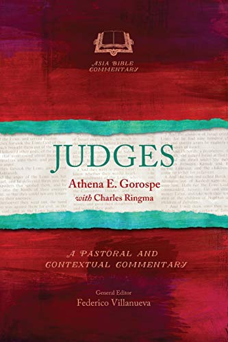 Judges (Asia Bible Commentary)