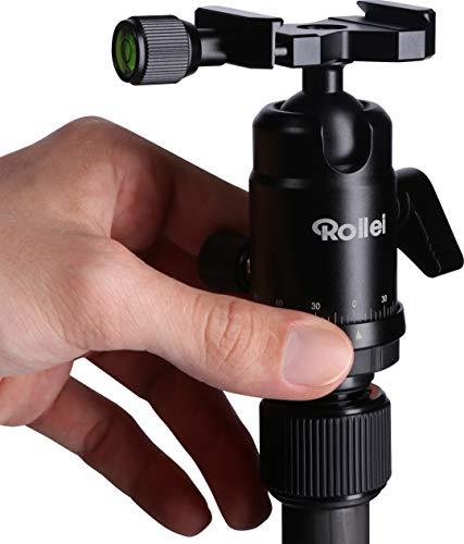 Rollei Compact Traveler No. 1 Carbon - 6