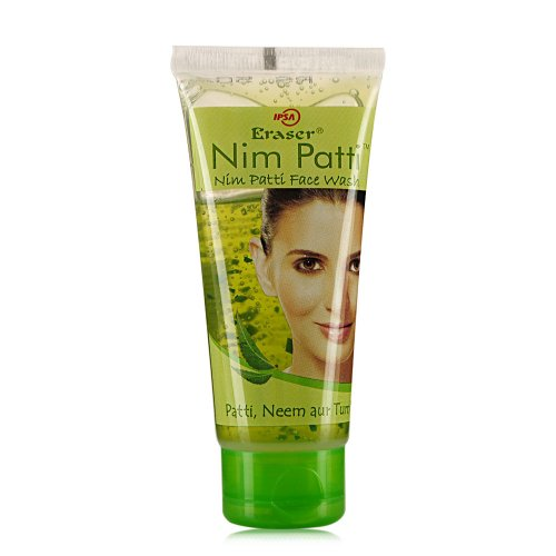 Eraser Nim Patti Face Wash 60ml