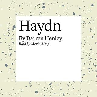 Haydn audiobook cover art