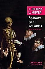 Spinoza par ses amis de Jarig Jellesz