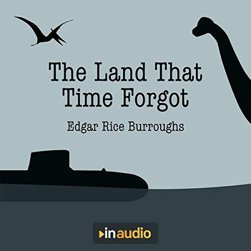 The Land that Time Forgot Titelbild