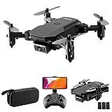 Goolsky S66 RC Drone con Telecamera 4K Drone Dual Camera Posizionamento del...