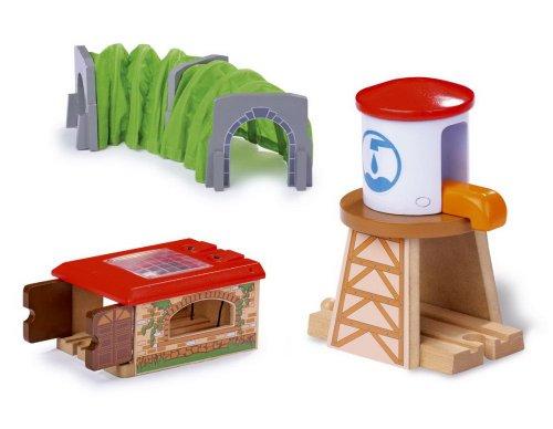 Small foot company - 5801 - Bâtiments - Accessoires pour Chemins De Fer